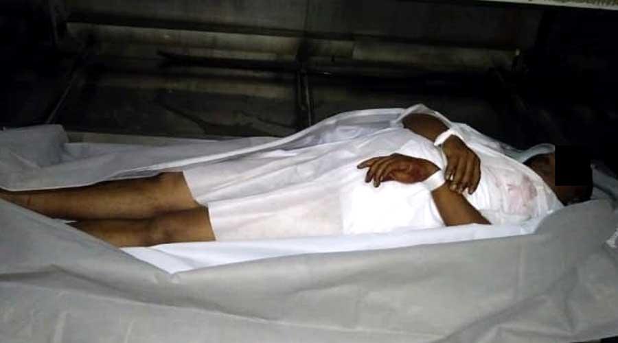 Mortales puñaladas; muere campesino al ser ataco con arma punzo cortante | El Imparcial de Oaxaca