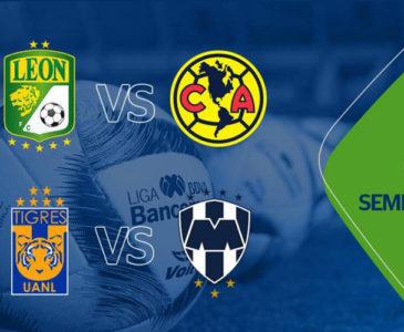 ¡Entérate! Fechas y horarios para los juegos de la Clausura de la Liga MX