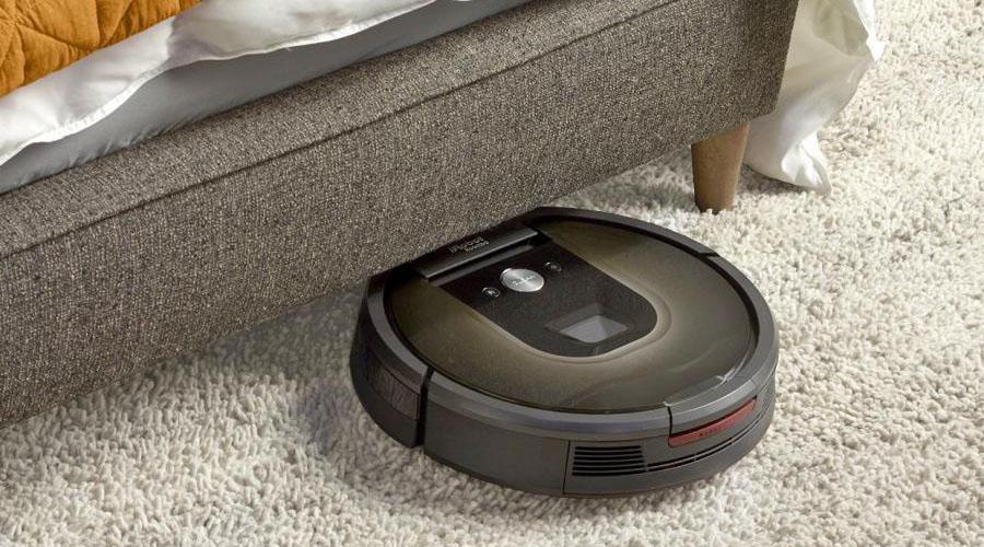 Hackea una Roomba para que grite cuando se choca con los muebles | El Imparcial de Oaxaca