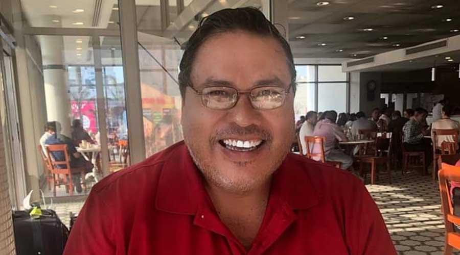 Reportan secuestro de un periodista en Veracruz   El Imparcial de Oaxaca