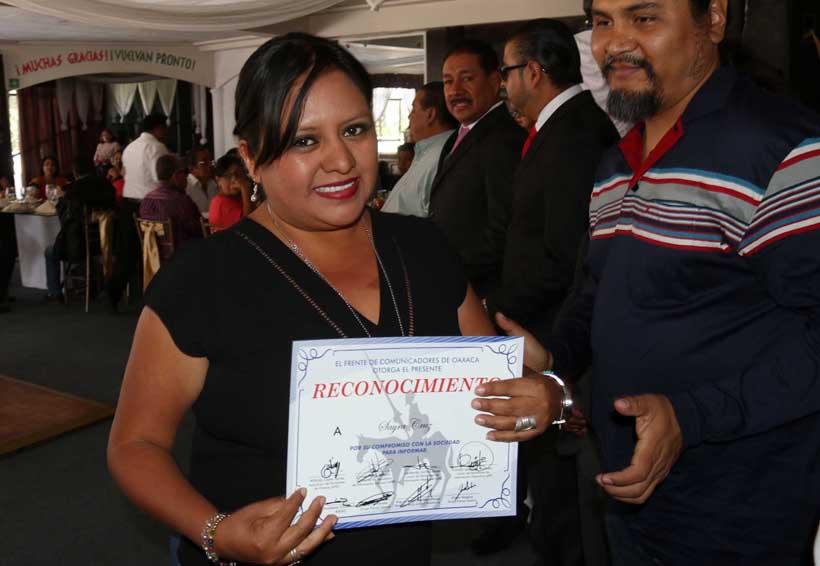 Periodismo, actividad de alto riesgo en Oaxaca