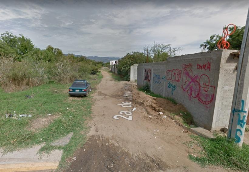 Feminicidio en el barrio San Sebastián, Zaachila | El Imparcial de Oaxaca