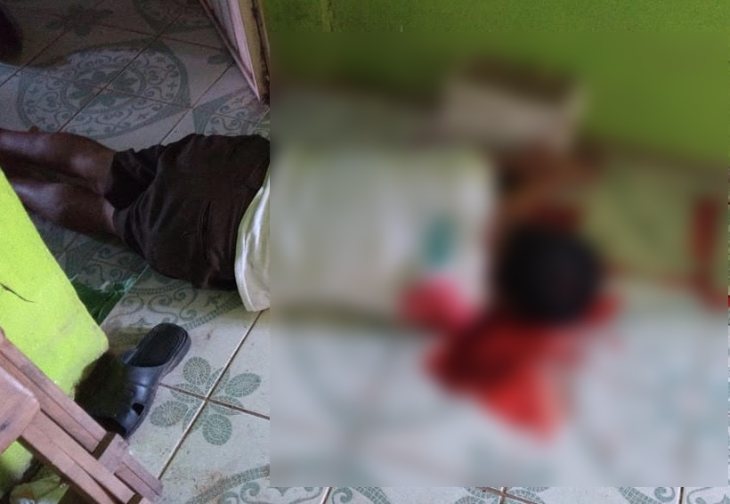 En Juchitán ejecutan a panadero