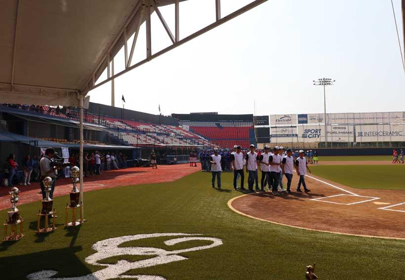 Arranca Torneo 41 en Oaxaca | El Imparcial de Oaxaca