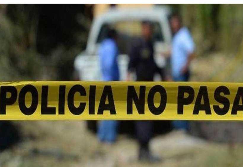Investigan feminicidio en la Villa de Zaachila