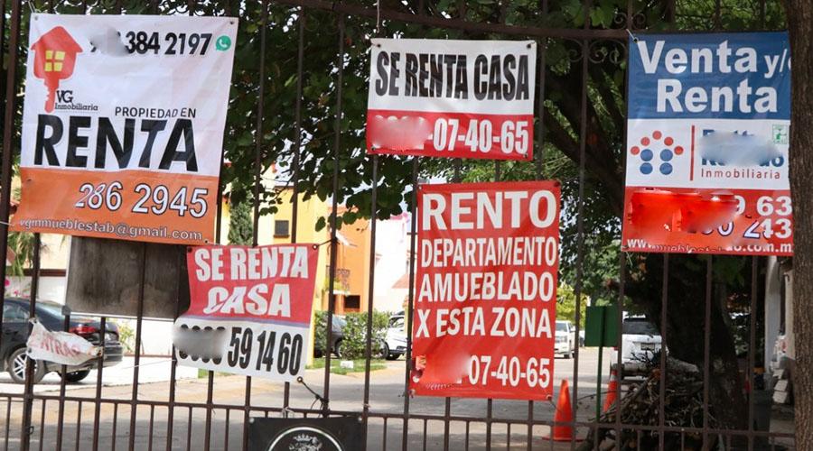 Rentas de casas en Oaxaca cuestan hasta 27 mil pesos al mes   El Imparcial de Oaxaca
