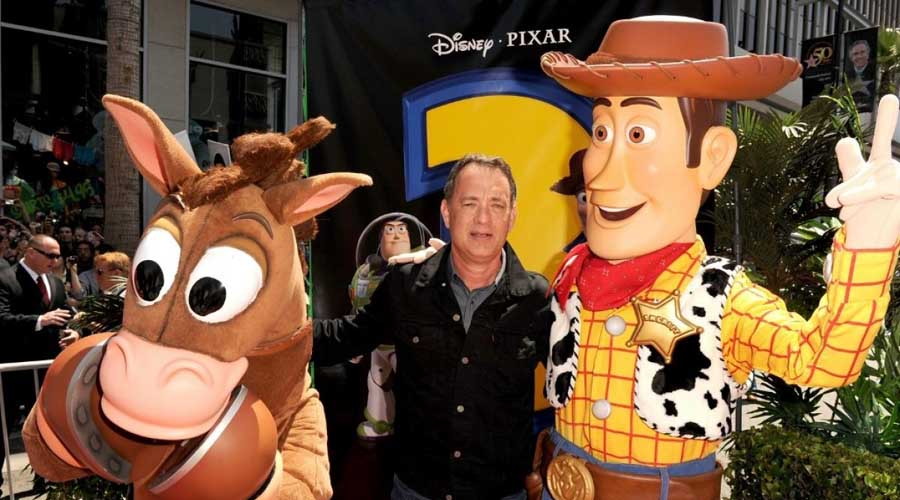 Tom Hanks se despide de Woody tras 24 años juntos | El Imparcial de Oaxaca
