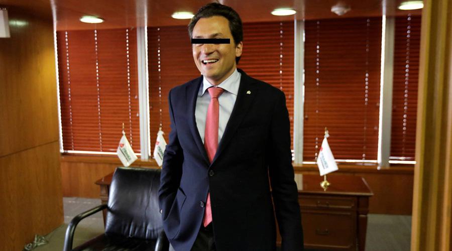 Suspensión definitiva a orden de aprehensión contra Emilio Lozoya   El Imparcial de Oaxaca