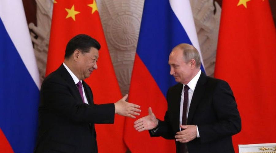 China y Rusia, pioneros de las fronteras digitales y cómo representa el fin del internet libre   El Imparcial de Oaxaca