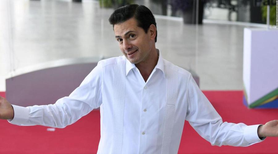 ¡Confirmado! Fiscalía de Chihuahua investigará a Peña Nieto | El Imparcial de Oaxaca