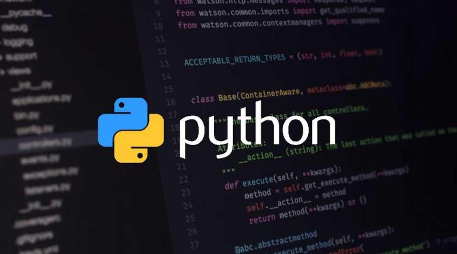 Python podrá utilizarse de manera más sencilla en Windows 10 | El Imparcial de Oaxaca