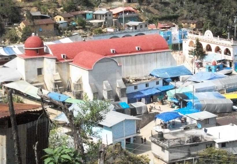 Asesinan a  una mujer en Santiago Atitlán Mixe