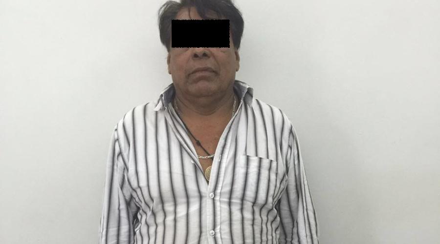Huyen de la justicia líderes sociales en Oaxaca