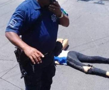 Muere estudiante universitaria tras ser atropellada por urbanero