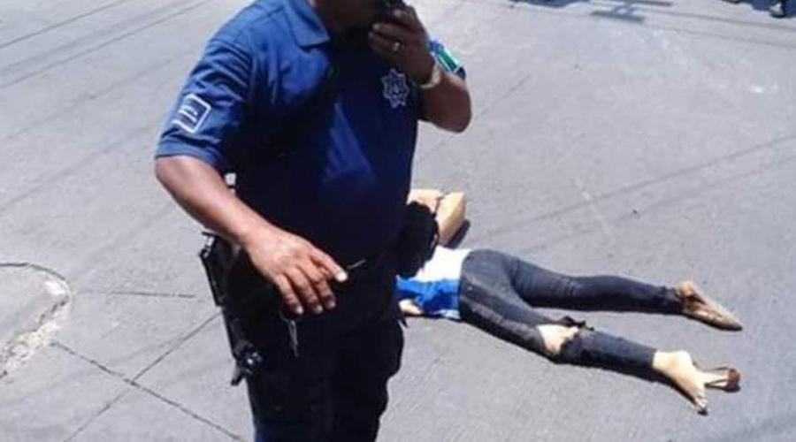 Muere estudiante universitaria tras ser atropellada por urbanero | El Imparcial de Oaxaca