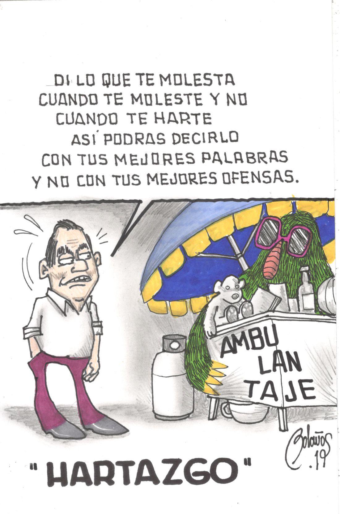 200619 | El Imparcial de Oaxaca