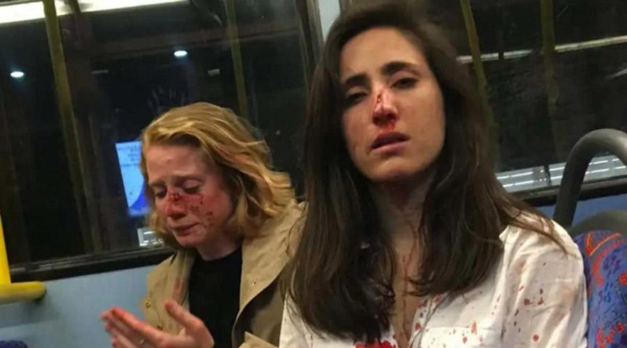 Liberan bajo fianza a sospechosos de ataque homofóbico en Londres | El Imparcial de Oaxaca