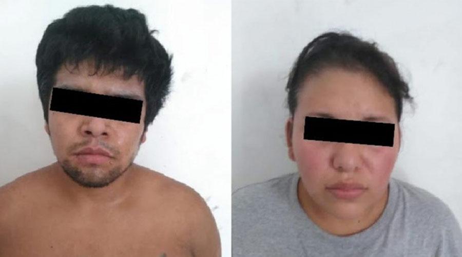 Niña se convulsiona tras sufrir brutal golpiza por sus padres | El Imparcial de Oaxaca