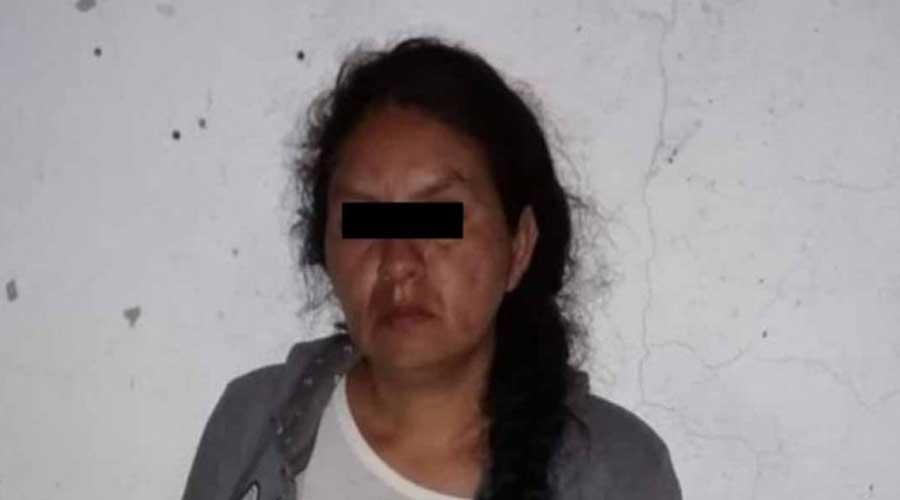 Detienen a la mujer que robó a bebé en Naucalpan | El Imparcial de Oaxaca