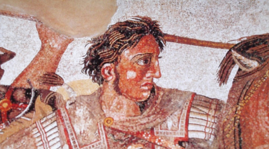 Ciencia trata de explicar la inexplicable muerte del gran Alejandro Magno   El Imparcial de Oaxaca