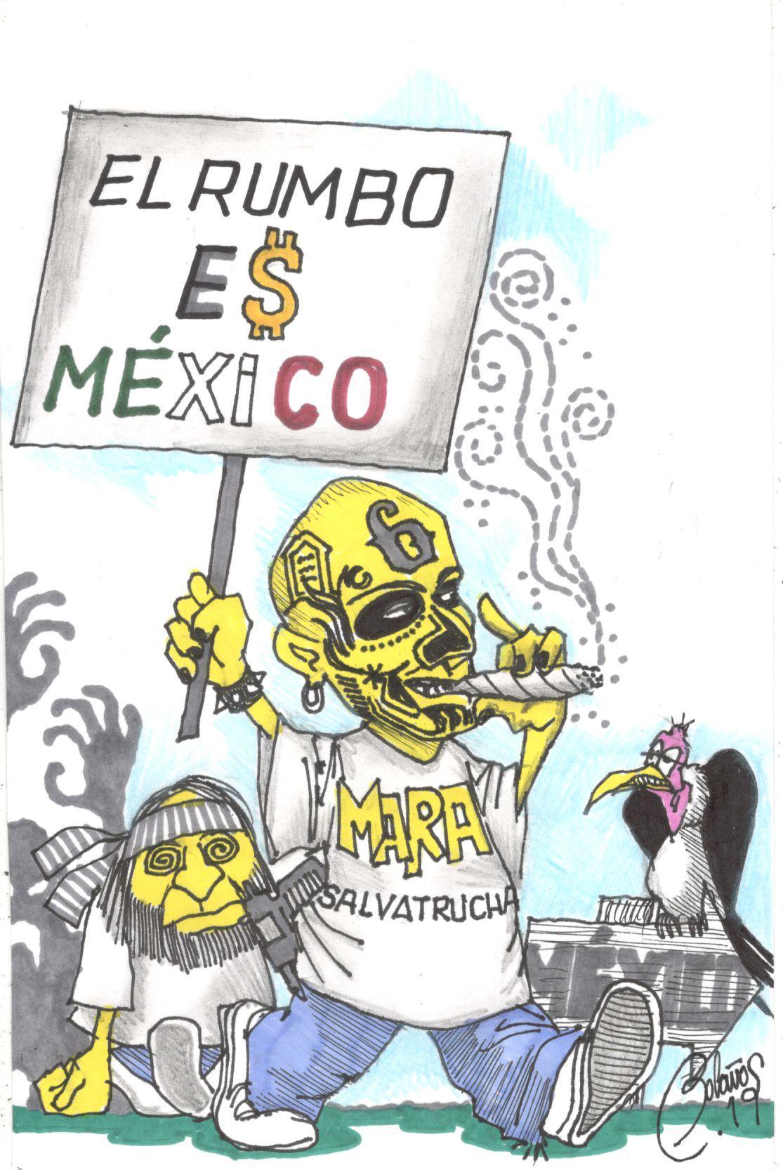 220619 | El Imparcial de Oaxaca