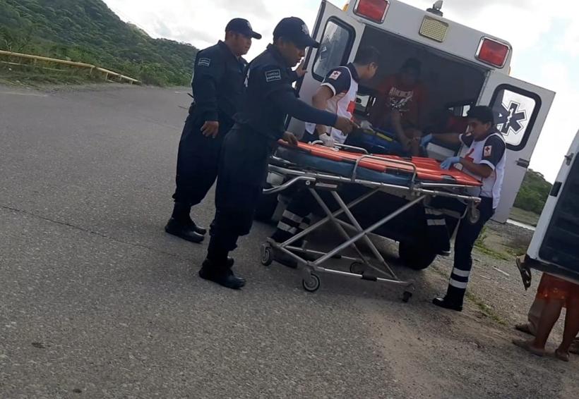 En Salina Cruz atropellan a dos menores | El Imparcial de Oaxaca