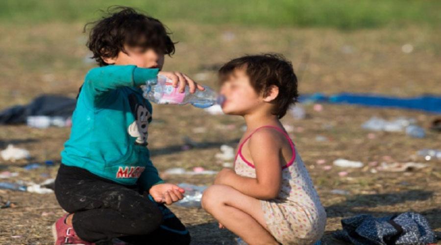 De ser necesario, daremos nacionalidad mexicana a niños migrantes: AMLO   El Imparcial de Oaxaca