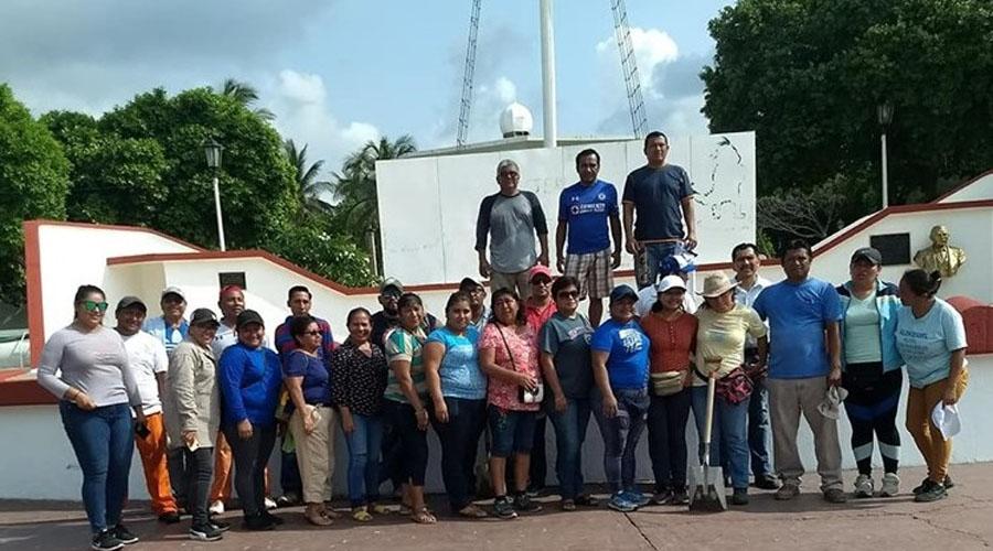 Suma fuerza el sindicato 04 de Abril en el Istmo | El Imparcial de Oaxaca