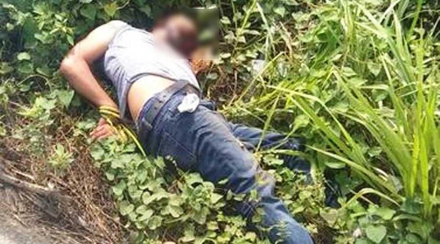 Aparece otro ejecutado  entre La Granja y Temascal | El Imparcial de Oaxaca