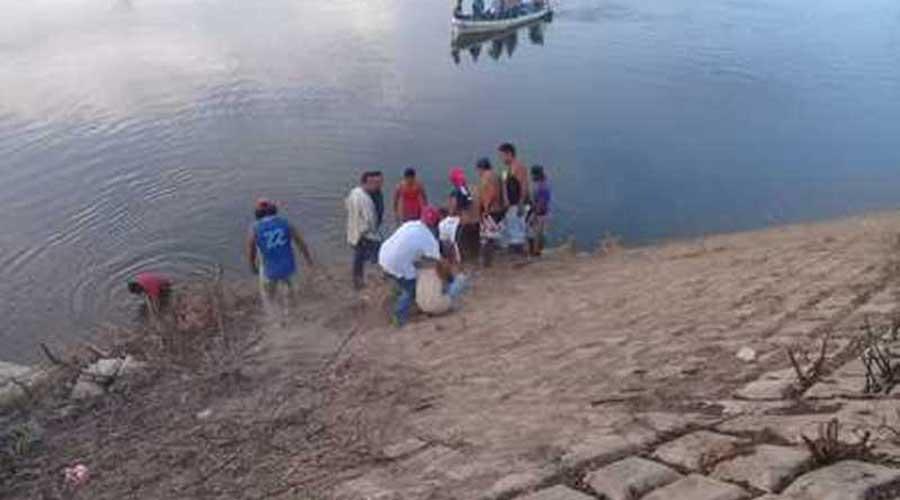 Se ahoga campesino de Tuxtepec, junto con una  niña de 5 años | El Imparcial de Oaxaca