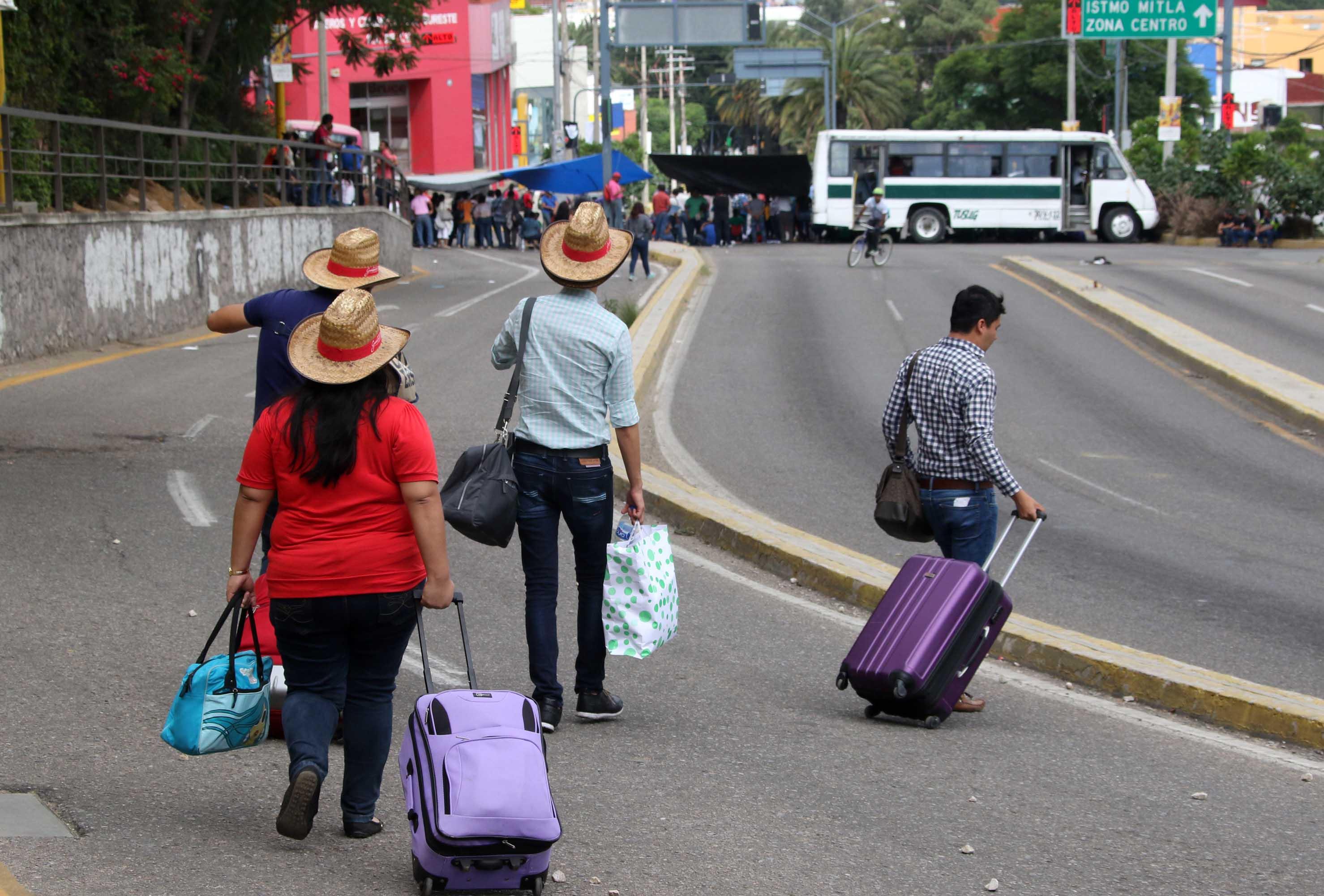 Déficit, de 500  cuartos de hotel en Oaxaca | El Imparcial de Oaxaca