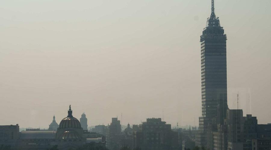Sin equipo para monitorear calidad del aire, 25 entidades del país | El Imparcial de Oaxaca