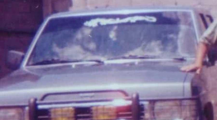 Roban camioneta con doble cabina en la Central de Abasto | El Imparcial de Oaxaca