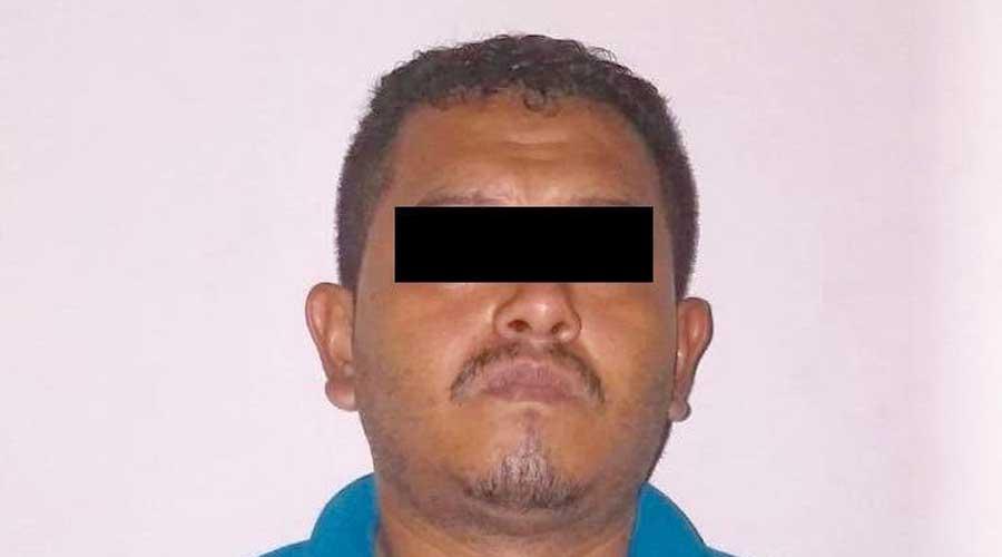 Los acusan de robo con violencia en Zaachila