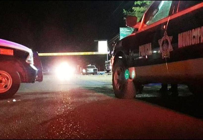 Un muerto y un herido tras ataque armado rumbo a Temascal | El Imparcial de Oaxaca