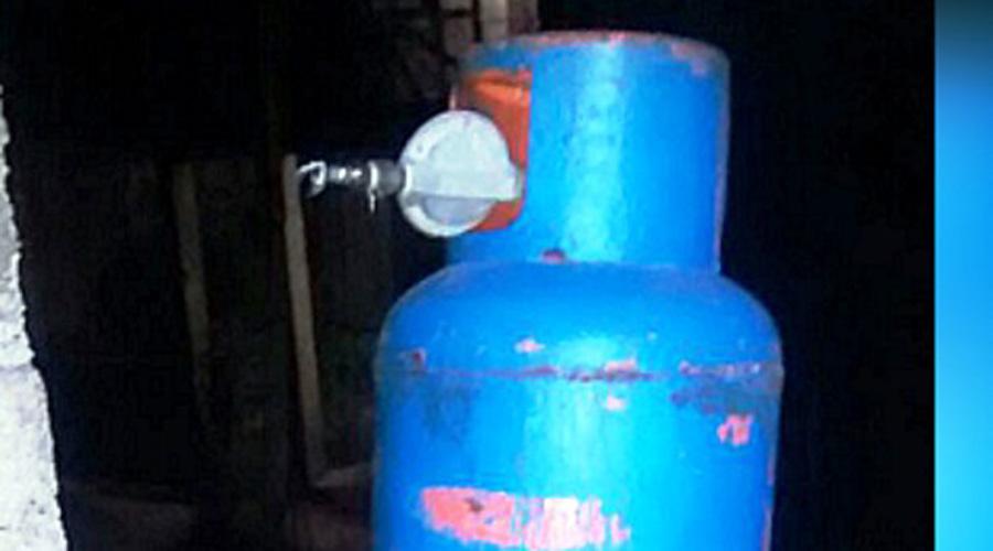 Los atrapan por robo  de tanques de gas  en la Mixteca | El Imparcial de Oaxaca