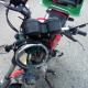 Arrollan a motociclista en la colonia Reforma