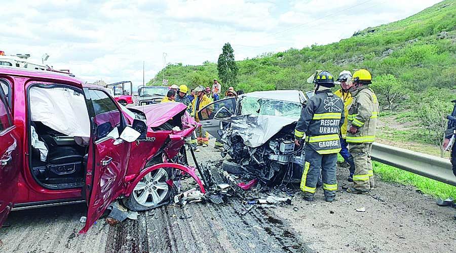Encabezan accidentes de tránsito casos de homicidios culposos | El Imparcial de Oaxaca
