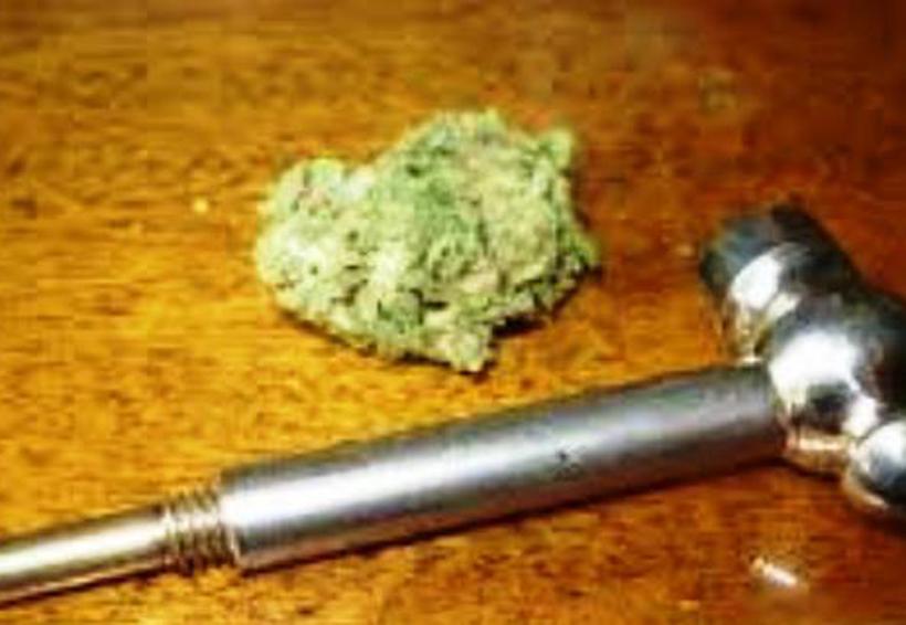 En la Mixteca detienen a menor por fumar mariguana | El Imparcial de Oaxaca