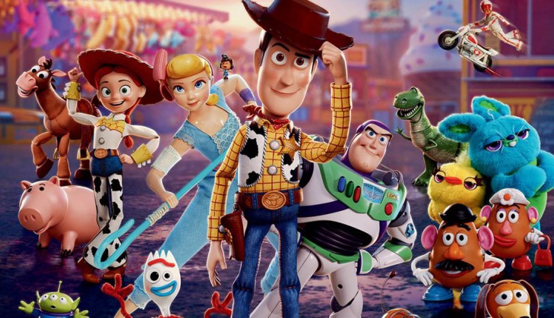 """La esperada """"Toy Story 4"""" se posiciona en las taquillas   El Imparcial de Oaxaca"""