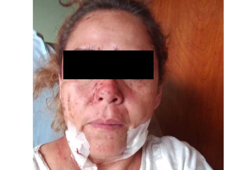 Presentan ante juez presunto violador y agresor de maestra en Tehuantepec