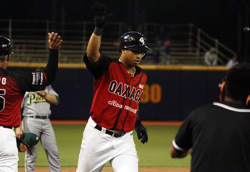Los Guerreros de Oaxaca pierden el segundo juego de la serie