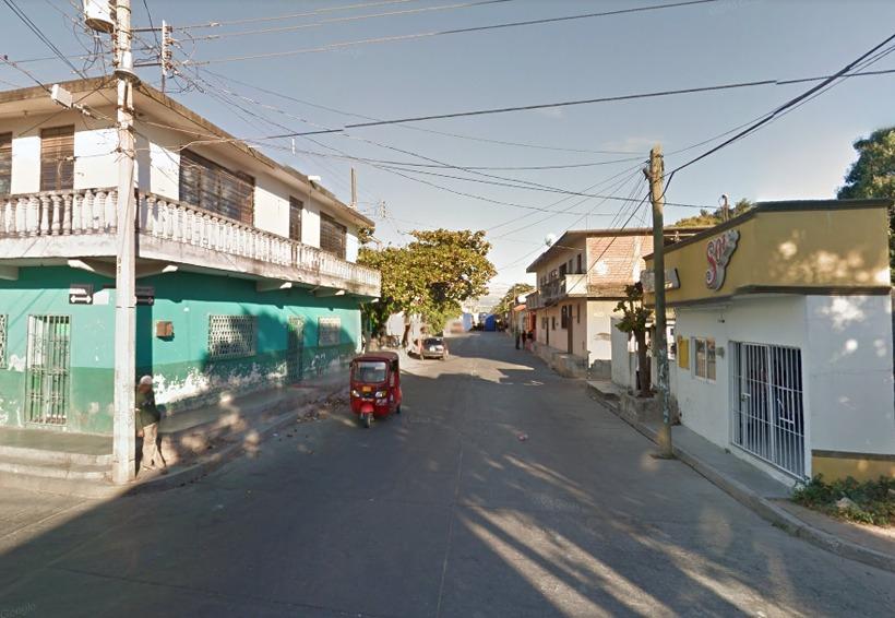 Asaltan tienda de abarrotes en Juchitán   El Imparcial de Oaxaca