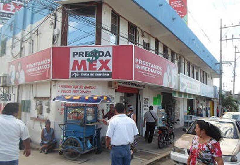 En menos de una hora, dos asaltos y uno frustrado en Juchitán