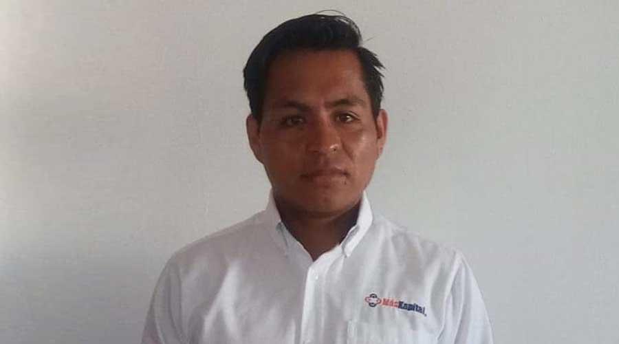Buscan a joven desaparecido en Santa Rosa | El Imparcial de Oaxaca