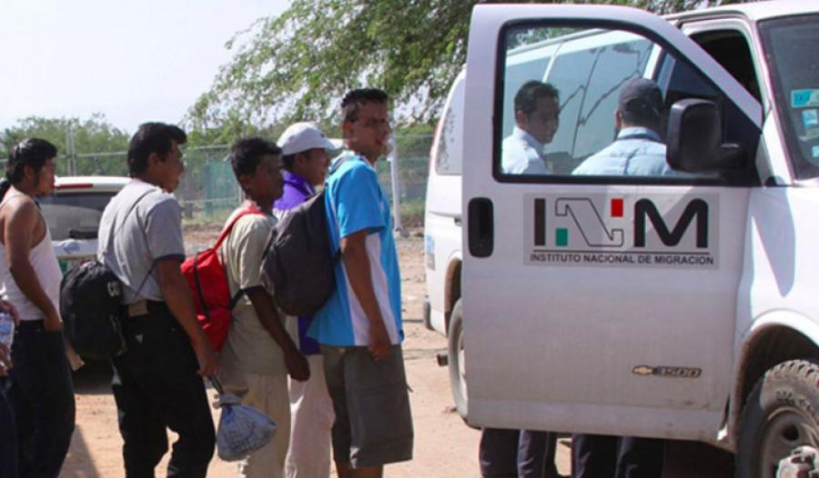 Detienen en Oaxaca a cónsul de Nicaragua por tráfico de personas | El Imparcial de Oaxaca