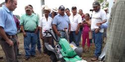 En Tuxtepec usan nuevas tecnologías para la agricultura