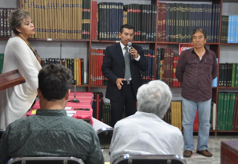Amenazas, delito más común contra la Libertad de Expresión | El Imparcial de Oaxaca