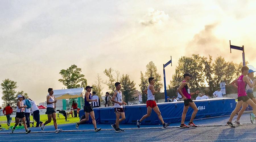 Gran jornada para Oaxaca en el Campeonato Nacional Selectivo de Atletismo Juvenil Sub 18 y sub 20 | El Imparcial de Oaxaca
