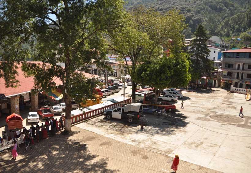 Cumple San Pedro y San Pablo Ayutla dos años sin agua | El Imparcial de Oaxaca